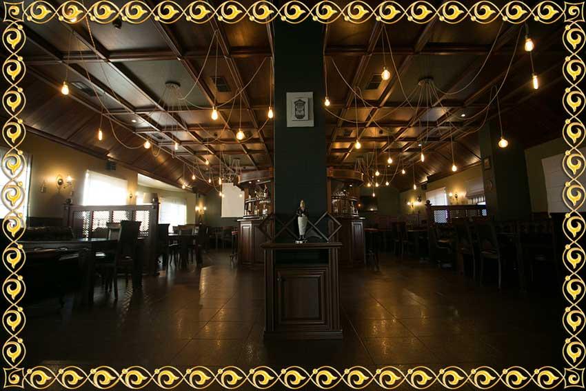 Лучшая кухня ресторана Баккарат
