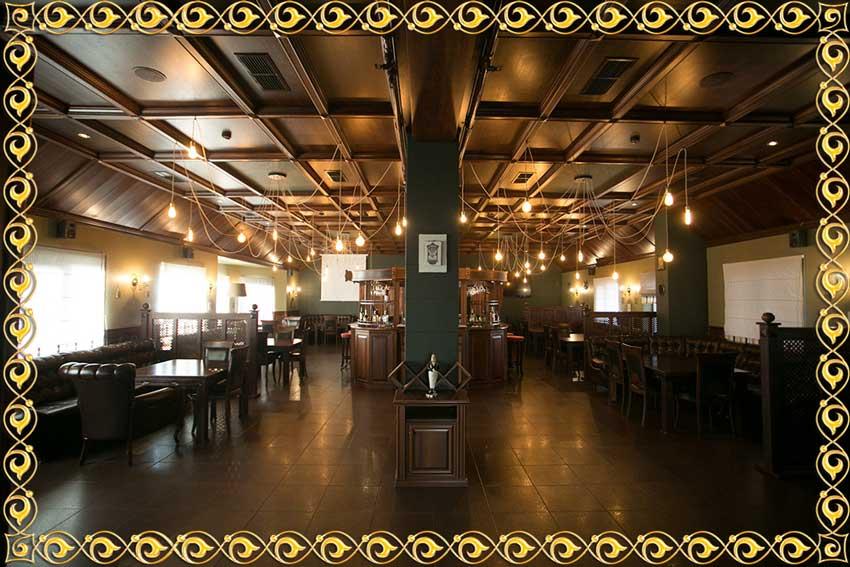 Фото ресторана Баккарат