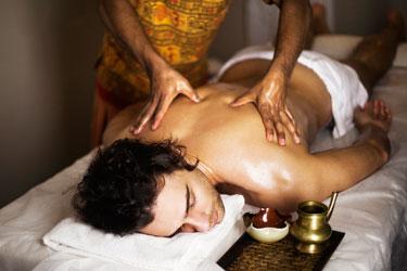тайский массаж для мужчин