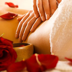 эротический массаж сакура