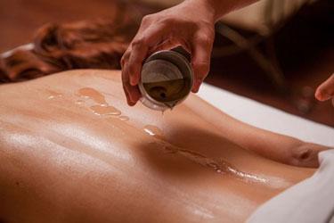 техники боди массажа